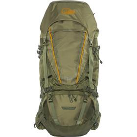 Lowe Alpine Diran 55:65 Plecak Mężczyźni, oliwkowy